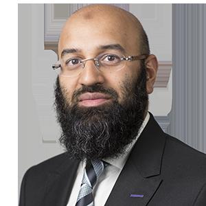 Mohammed Paracha