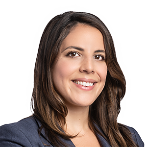 Nadia Guizani