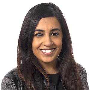 Nandini Rao
