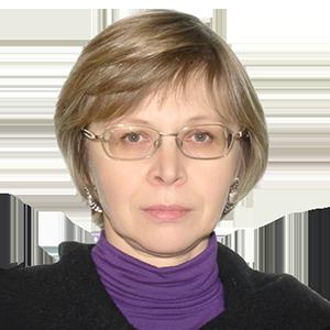 Natalia Petrovskaya