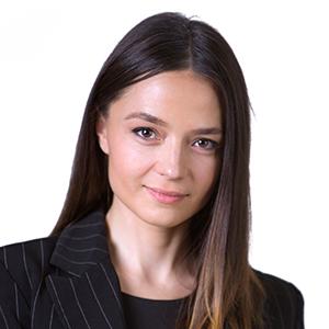 Olga Bessoudnova
