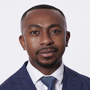 Oliver Kabongo