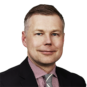 Paul Jorgensen