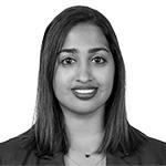 Priyanka Naidoo