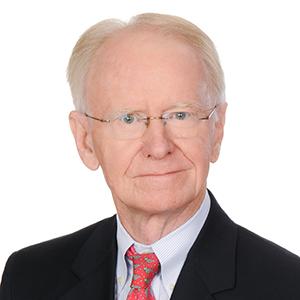 R. Richard Coston