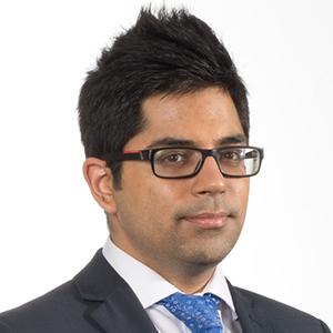 Rahul Mansigani