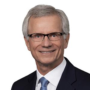 Robert J. Engbloom, QC