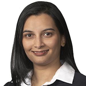 Rujuta Patel