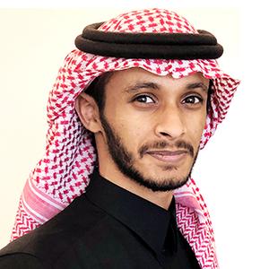 Saleh Ahmed Al-Ghamdi