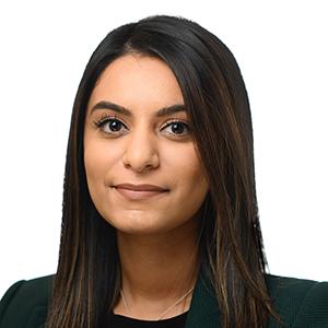 Salma Gilani