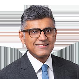 Sandeep Savla