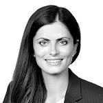Sarah Heufelder