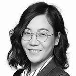 Sarah Xiong