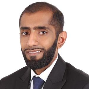 Shauaib Mirza