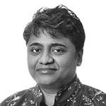 Sheela Moorthy