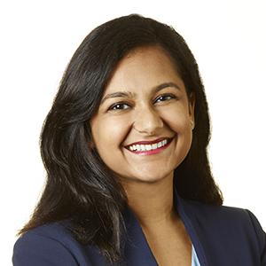 Shreya Gupta