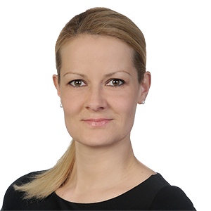 Stefanie Grosche-Radina