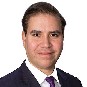 Stephen Castro