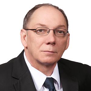 Steve A. Peirce