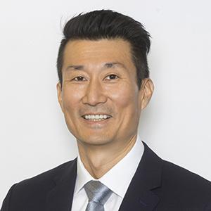 Steven Choi