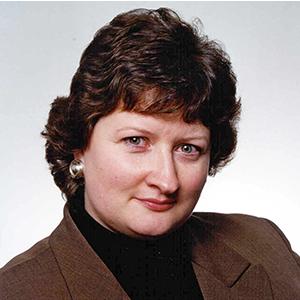 Susan Dingwall