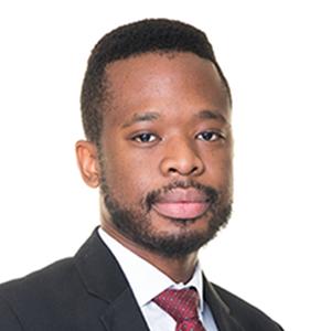 Tshegofatso Rammutla