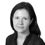 Vera Shaftan