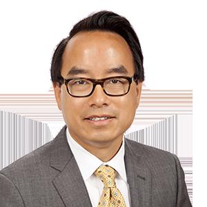Warren S. Huang