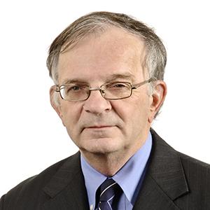 Wilfrid Lefebvre, QC