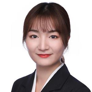 Zoey Zhou