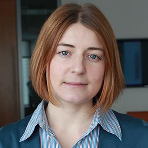 Yevgenia Belokon