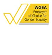 WGEA employer choice logo
