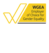 WGEA employer choice logo