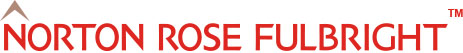 Norton Rose Fulbright trademarked logo