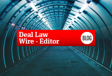 Deal Law Wire blog