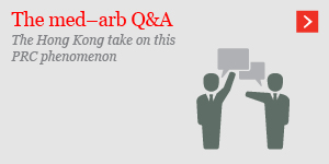 The med-arb Q&A - Norton Rose Fulbright