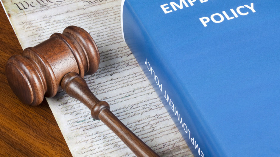 Proposed law would fundamentally change employment arbitration