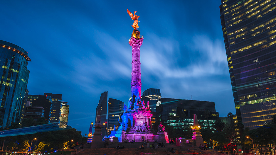 New upstream bids in Mexico