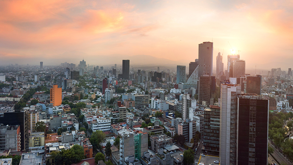 Changes in Mexico's upstream bids | Norton Rose Fulbright