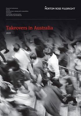 Australian Takeovers Thumbnail