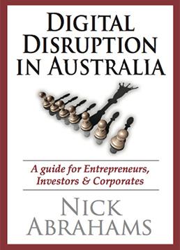 Digital Disruption in Australia thumb
