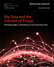 Big data cover image