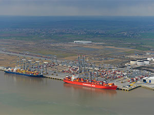 London Gateway