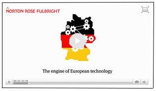 Doing technology business in Germany