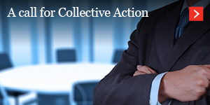 A call for Collective Action