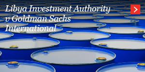Libya Investment Authority