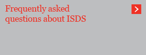 Frequently asked questions about ISDS
