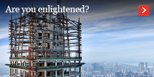 Are you enlightened?