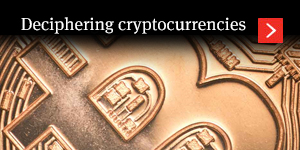 Deciphering cryptocurrencies