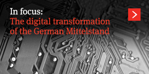 The digital transformation of the German Mittelstand
